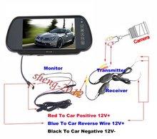 wireless rear view camera car reviews