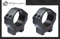 Free S&H Tactical Mark 34mm Ring Weaver 20mm Mount Base Fit Night Force Leupold UTG etc Scope