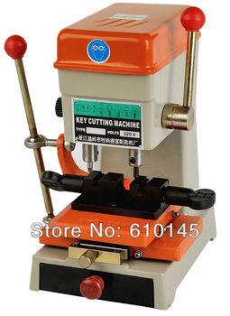 368A key cutter drill machine.200w key machine 220v/50hz