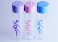 Free shipping Fuguang  cup 450ml FGA128-450 sport  fashional  plastic water bottle