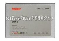 """2.5"""" Inch SSD  SLC SATA II Solid State Disk 120GB Spark High Speed Write 270MB/S Read 280MB/S Wholesale"""