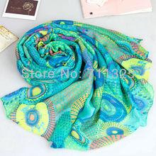 cheap women winter scarf