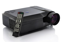 "2800 Lumens Android 4.2 HD LED Projector ""Smart beam"" Support, WiFi 3D 16:9 Wide Screen projector"