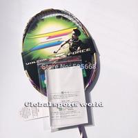 T jiont built Voltric Z Force Limited VT Z Force LTD Badminton Racquet Racket
