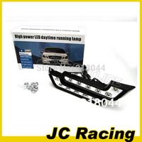 Наклейки JC-Sportline TRD 3D