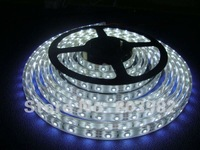 Hot sale full silicone IP65 waterproof led strip 3528 smd led lighting