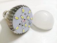 5W solar power system  LED Bulb(425lm)