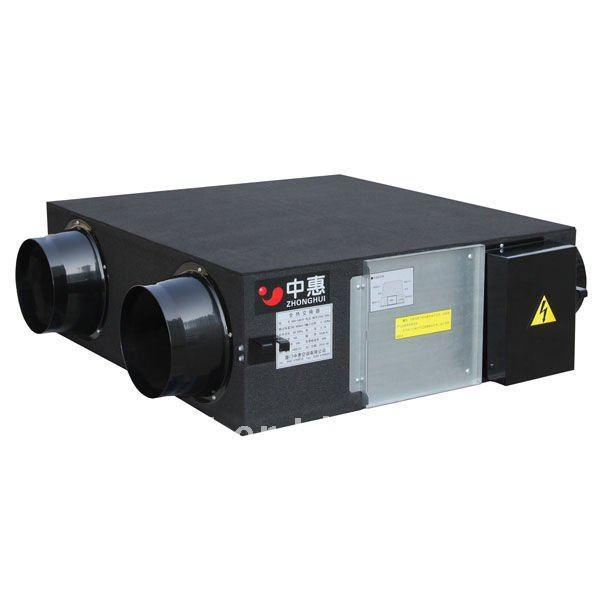 Lüftungsanlage Mit Wärmerückgewinnung Nachteile ~ wärmerückgewinnung lüftungsanlage mit LCDSteuerung krv04dtp(China