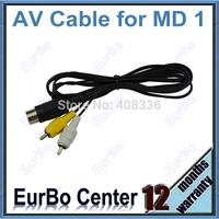 AV Cable for SEGA Genesis Mega Drive 1