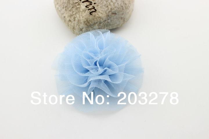 3.3 «baby тюль цветок головы для