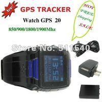 wrist watch personal gps trackers waterproof gps20