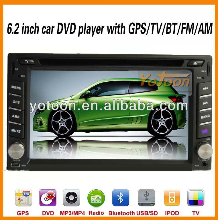 Car GPS System for Hyundai Sonata 2005-2008/Yotoon High definition special car dvd player with gps for Hyundai Sonata(China (Mainland))