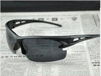Free shipping hot sell new arrivals fashion men`s sports glasses/sunglasses 1 pcs/lot wholesale