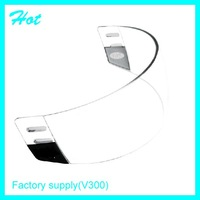 2012 HOT SALE Safety face guard Ice Hockey Helmet Visor