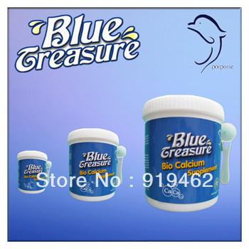 Bio Calcium-Ca Supplement with 450g/250g in a plastic jar