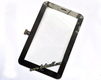 for Samsung GALAXY Tab P3100 Touch Screen digitizer black and white color free ship
