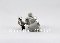 2012 NEW ARRIVAL clip-on  galilean dental/surgical/jewelry binocular 2.5X magnifying loupes with smaller lenses