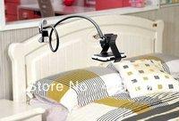 Wholesale Mobile Phone Holder Desktop bed bracket mobile Stand,lazy Phone Holder bed