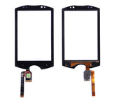 touch screen digitizer for Sony Ericsson WT19I WT19 WT19a New and original MOQ 10 pcs/lot free shipping china post 15-26 days