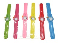 Free shipping!!! Colorful Rabbit womens cute watch wrist / KWT430