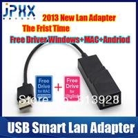 RJ45 Ethemet port  USB 2.0 Gigabit Lan High Speed Ethernet Network Adapter Lan Card
