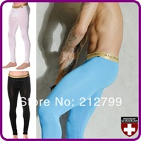 sexy stylish and comfortable men's warm Long Johns,Free Shipping!!