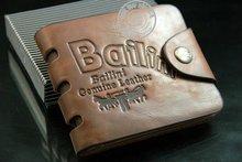 leather pocket price
