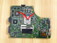 For ASUS 60-N3GMB1800-B02 Laptop motherboard/mainboard K53SV REV:3.1&45 days warranty+works well