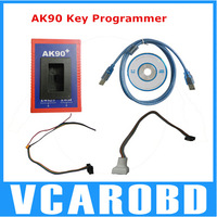 2014 new AK90 Key Programmer V3.19 AK90 programmer for  EWS free shipping AK90 Pro Key Maker Yoga yu