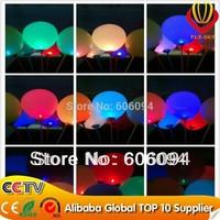 Big discount! 2013 free shipping ali express hot selling light up led halloween balloon 200pcs/lot