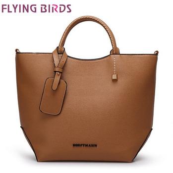 Flying birds! 2015 Free shipping fashion women messenger bags handbags women+women bag PU leather+100% warranty  LS3888