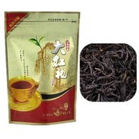 100g Big Red Robe Oolong Dahongpao tea, ,wu yi cliff tea