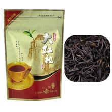 buy 4 get 5    100g Big Red Robe Oolong Dahongpao tea, ,wu yi cliff tea da hong pao (China (Mainland))