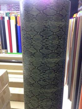 1.52*60cm HIGH QUALITY air channel GERMANY material MIRROR FILM! CHROME car vinyl wrapping film/chrome film/python skin