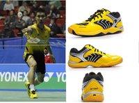 2014 new badminton shoes  SHB-92MX  Li Zongwei Bumblebee