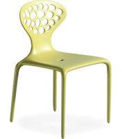 Ross Lovegrove Style Supernatural Chair
