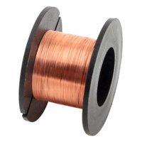 0.1MM Copper Soldering Solder PPA Enamelled Reel Wire