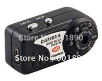 HD 1080P Night Vision Mini Camcorder Thumb DV Camera Recorder T8000 Wholesale,Free Shipping,#140054
