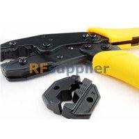Crimper hex die,Plier head for RG8 RG11 RG213 LMR400 RG316 RG174