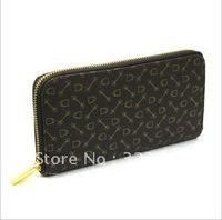 Wholesale 5 fashion Unisex Wallet free shipping