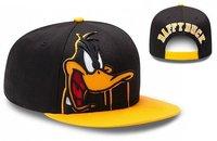cheap DAFFY DUCK  SYLVESTER cartoon Snapbacks caps  most popular men's & women's fashion Adjustable baseball hats