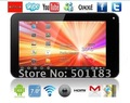 "Cheapest best 7""  VIA 8850  tablet PC android 4.0 1.2GHz 512M DDR Camera 8GB Capacitive Screen 7 inch tablet PC"