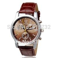 8077 Fashionable Quartz Wrist Watch quartz watch watch men sport watches