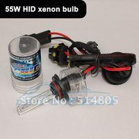 Free Shipping HID Xenon Bulb 55W H1,H3,H4-1,H7,H8,H9,H10,H11,HB3/9005,HB4/9006,H27/880/881,H13-1,9004-1,9007-1