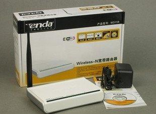 2013 hot sellingTenda 311R wireless router 150M Wireless Broadband Router Tenda Wifi Internet routerfree shipping,Drop shipping