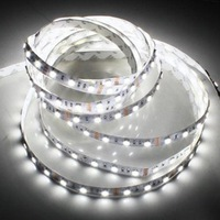 $10 off per $300 order non-Waterproof 5M SMD 5050 300 LED Flex SMD Strip Light 12V DC White, Warm white, Red, Green, Blue