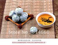 On Sale!!! 30 pcs/bag  Pu'er tea, Mini Yunnan Puer tea ,Chinese tea,  Free Shipping