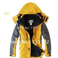 Jackets outdoor men outwear sport breathable waterproof windproof  hoodies Rainproof, tecenical, male wear sports clothes BRAND