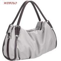 WD POLO vintage fashion Women's handbag 2013 paul sheepskin bag fashion handbag shoulder bag messenger bag