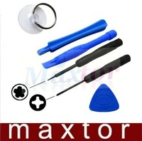 Free Shipping Repair Opening Tool Kit With 5 Point Star Pentalobe Torx Screwdriver For iPhone 4 4G